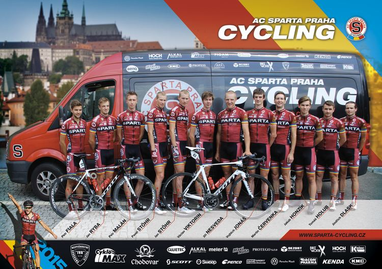 AC Sparta Praha (cycling team) PCMdaily Discussion Forum 2015 Real jerseys
