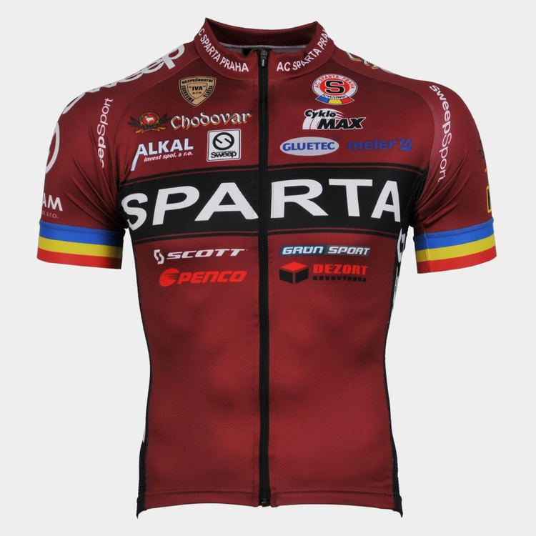 AC Sparta Praha (cycling team) PCMdaily Discussion Forum 2016 Real Jerseys