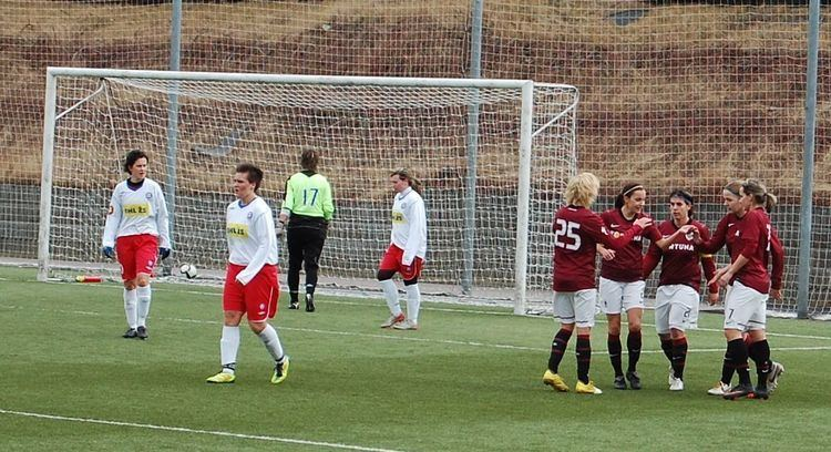 AC Sparta Praha (women)