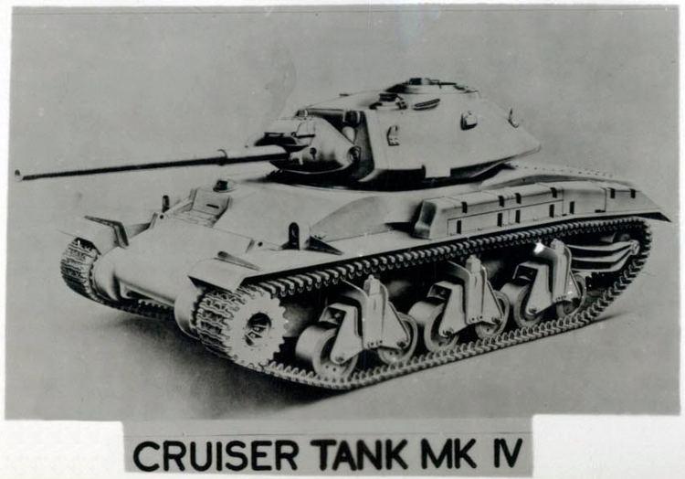 AC4 tank