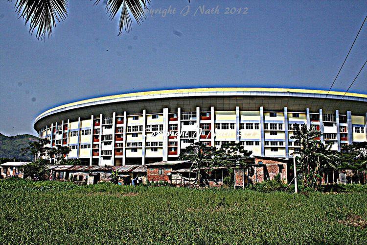 ACA International Cricket Stadium ACA International Cricket Stadium Images Video Information