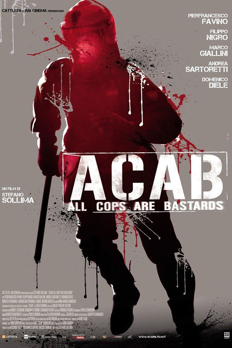 ACAB – All Cops Are Bastards wwwgstaticcomtvthumbmovieposters9563718p956