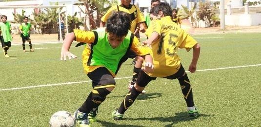 Academia Deportiva Cantolao Nosotros Academia Deportiva Cantolao