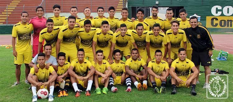 Academia Deportiva Cantolao 2015 Academia Deportiva Cantolao