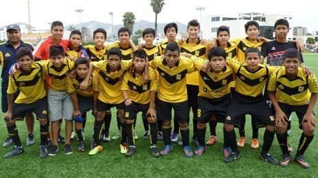 Academia Deportiva Cantolao Arranc la Copa de la Amistad El Portal Deportivo