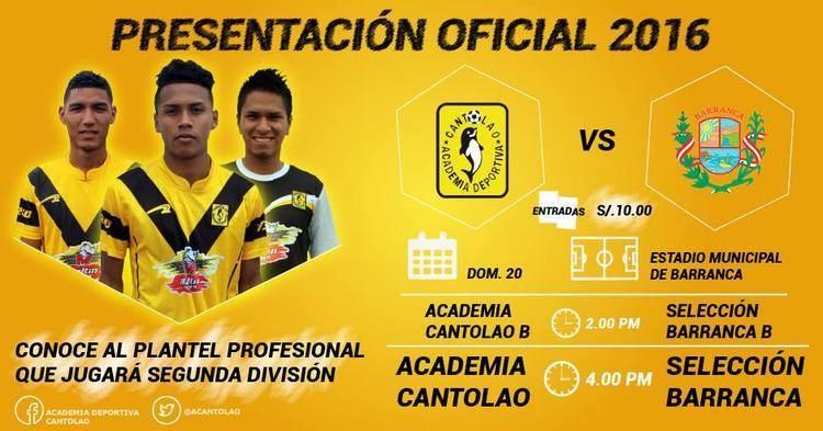 Academia Deportiva Cantolao Noticias Pgina 32 Academia Deportiva Cantolao