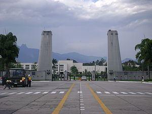 Academia Militar das Agulhas Negras Academia Militar das Agulhas Negras Wikipdia a enciclopdia livre