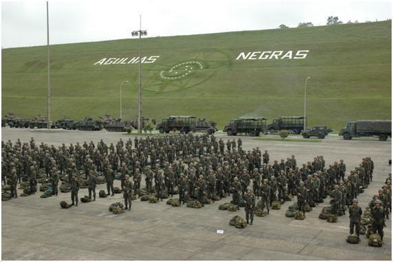 Academia Militar das Agulhas Negras Academia Militar das Agulhas Negras AMAN Escolas Militares