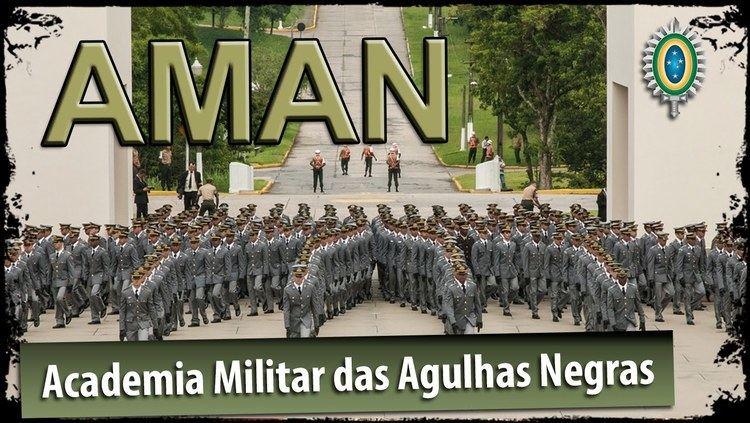 Academia Militar das Agulhas Negras Academia Militar das Agulhas Negras AMAN YouTube