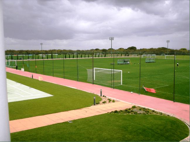 Academia Sporting Academia Sporting Wiki Sporting