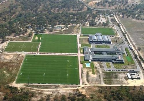 Academia Sporting Academia Sporting Images Video Information