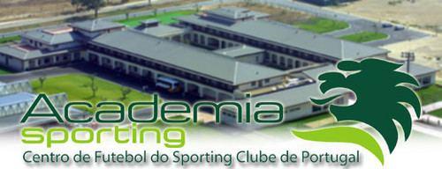 Academia Sporting Chineses estagiam na Academia Sporting Camarote Leonino