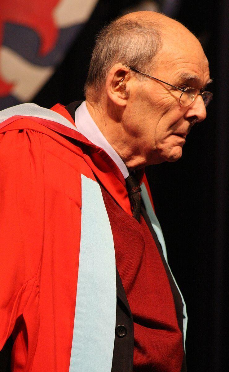 Academic dress of the University of Nottingham