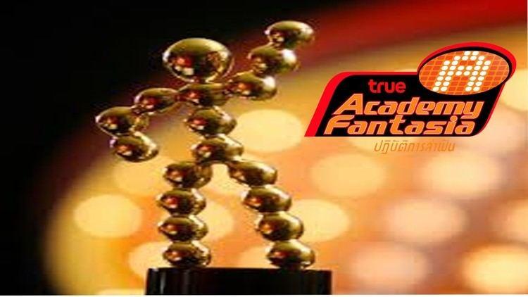 Academy Fantasia True Academy Fantasia FANCLUB WEBSITE we