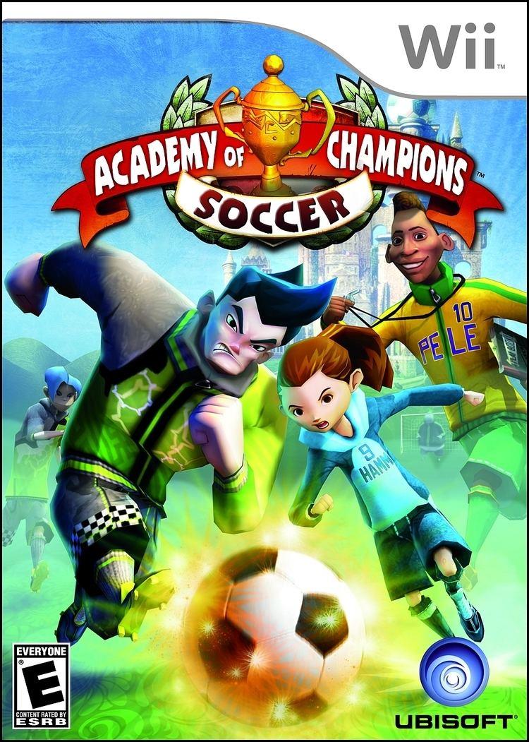 Academy of Champions: Soccer mediaigncomgamesimageobject14314351528Acad