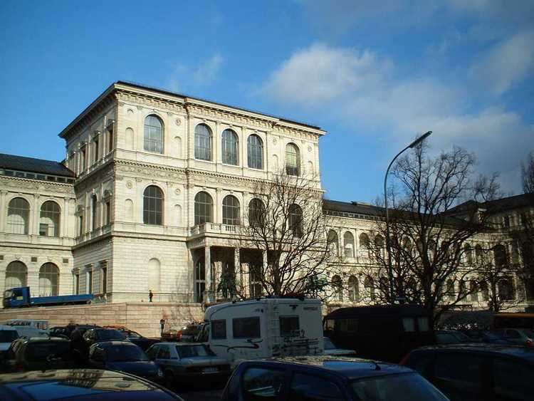 Academy of Fine Arts, Munich