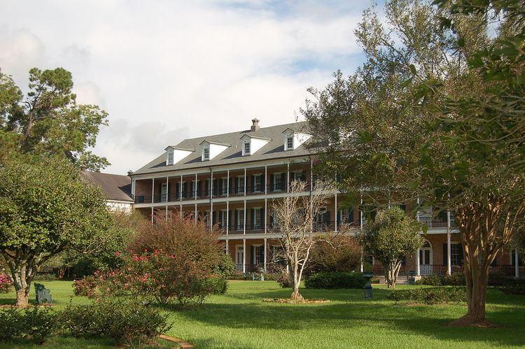 Academy of the Sacred Heart (Grand Coteau, Louisiana)