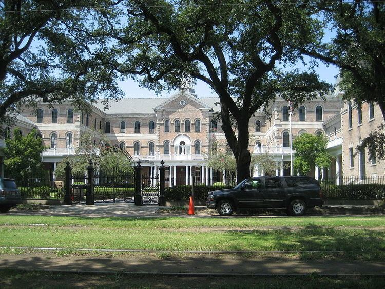 Academy of the Sacred Heart (New Orleans)