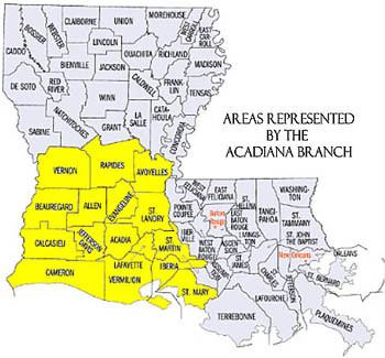 Acadiana About Acadiana Branch