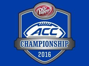 ACC Championship Game Dr Pepper ACC Football Championship Game Tickets Football Event