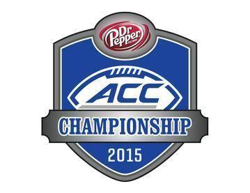 ACC Championship Game 2015 ACC Championship Game Wikipedia