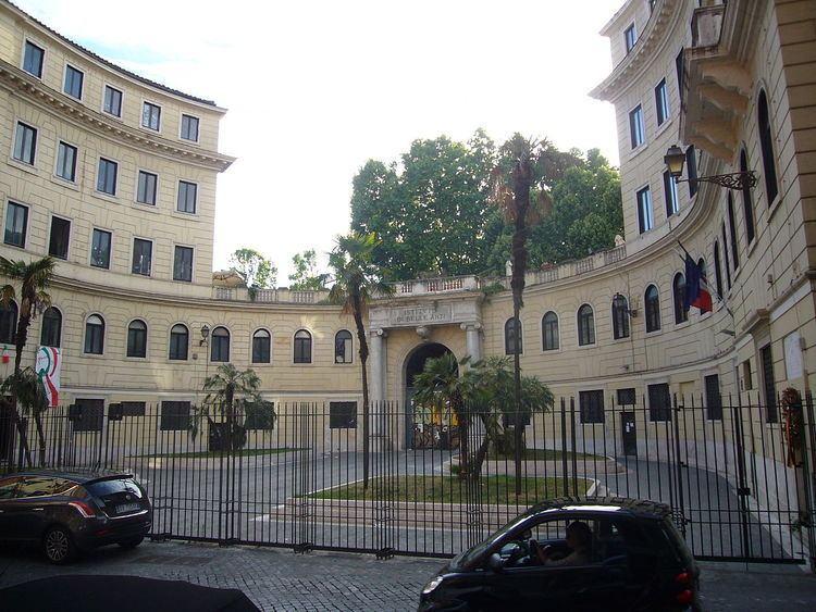 Accademia di Belle Arti di Roma