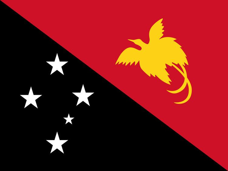 Accession of Papua New Guinea to the Association of Southeast Asian Nations