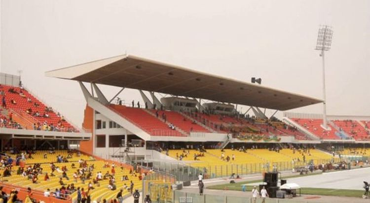 Accra Sports Stadium disaster The Deadliest Soccer Matches in History