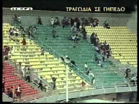 Accra Sports Stadium disaster ghana sport tragedy 2001vob YouTube