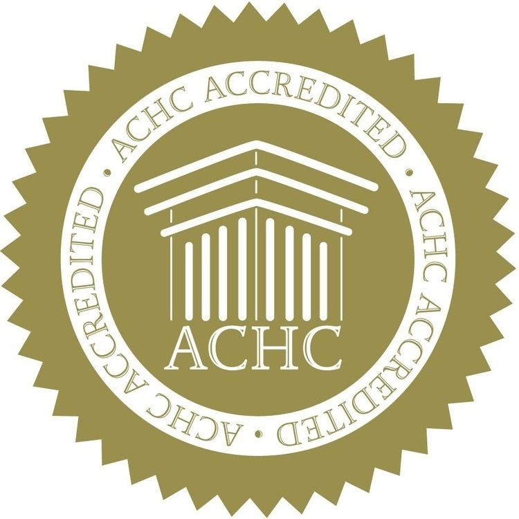 Accreditation Commission for Health Care httpslh3googleusercontentcomhY7hJBoYyVYAAA