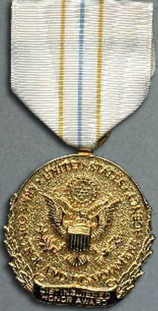 ACDA Distinguished Honor Award