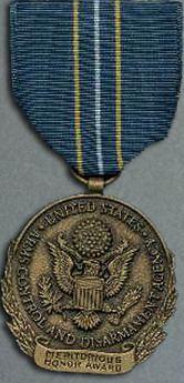 ACDA Meritorious Honor Award