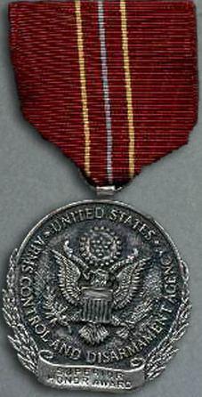 ACDA Superior Honor Award