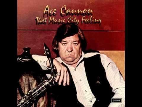 Ace Cannon Ace Cannon Mathilda YouTube