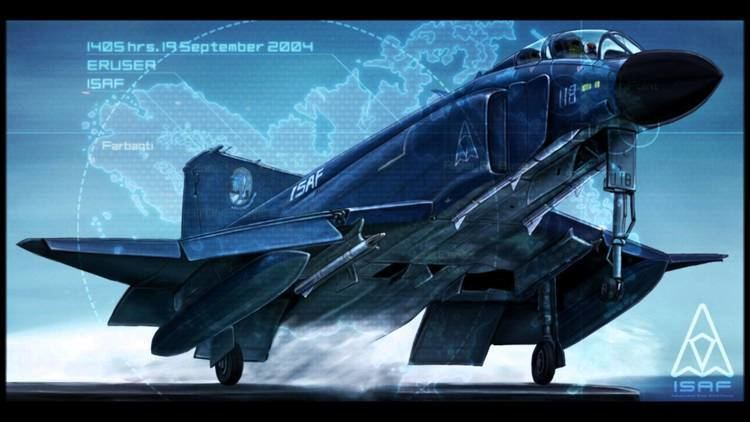 Ace Combat 04: Shattered Skies Ace Combat 04 Shattered Skies Sitting Duck Extended HD YouTube