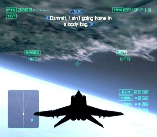 Ace Combat 04: Shattered Skies Ace Combat 04 Shattered Skies USA ISO lt PS2 ISOs Emuparadise