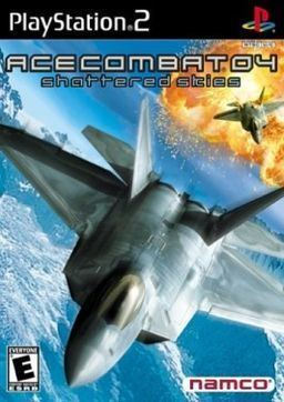 Ace Combat 04: Shattered Skies Ace Combat 04 Shattered Skies Wikipedia