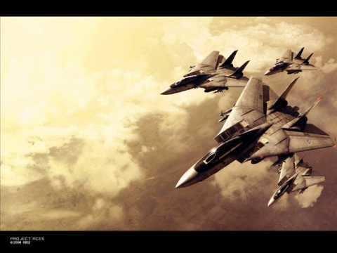 Ace Combat 5: The Unsung War Ace Combat 5 The Unsung War The Unsung War YouTube