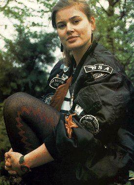 Ace (Doctor Who) httpsuploadwikimediaorgwikipediaeneefAce