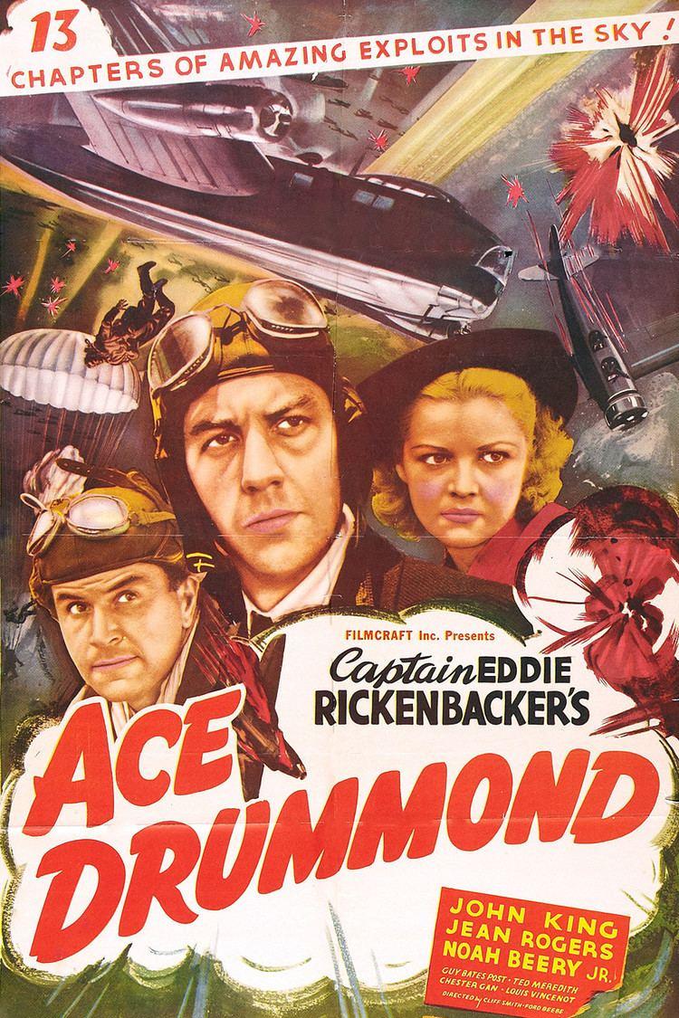 Ace Drummond (serial) wwwgstaticcomtvthumbmovieposters46340p46340