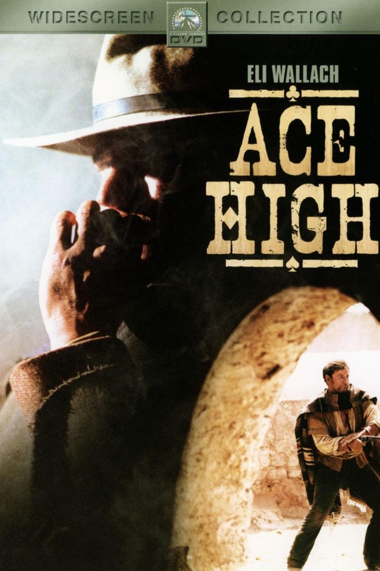 Ace High (1968 film) wwwgstaticcomtvthumbdvdboxart46341p46341d