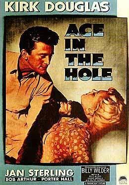 Ace in the Hole (1942 film) Ace in the Hole 1951 film Wikipedia