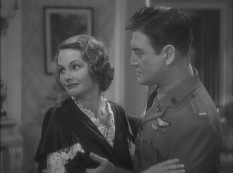Ace of Aces (1933 film) Ace of Aces 1933 Starring Richard Dix and Elizabeth Allan