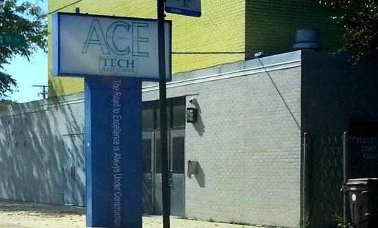 ACE Technical Charter High School