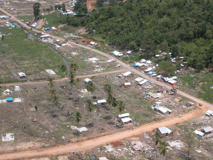 Aceh Jaya Regency uploadwikimediaorgwikipediacommonscc8Calang