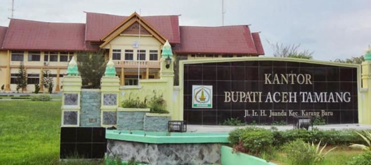 Aceh Tamiang Regency aktualonlinecomphotodir072015aktualonlineUsia
