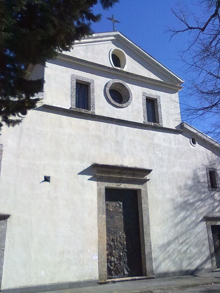 Acerno Cathedral