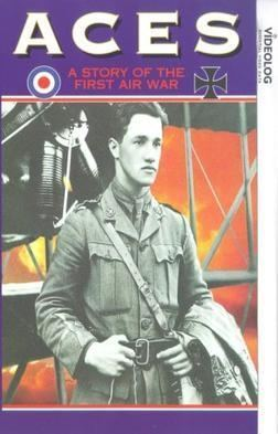 Aces: A Story of the First Air War movie poster