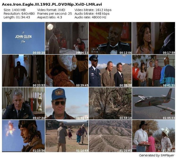 Aces: Iron Eagle III movie scenes Aces Iron Eagle III 816x736 Aces Iron Eagle III 1992 816x736 Movie index com