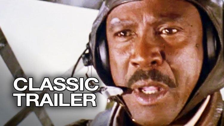 Aces: Iron Eagle III movie scenes Aces Iron Eagle III 1992 Official Trailer 1 Louis Gossett Jr Movie HD
